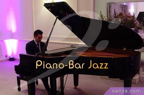 Pianiste de Jazz | RueduSpectacle.com
