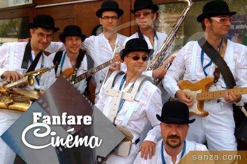 Fanfare Cinéma | RueduSpectacle.com