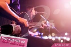 Orchestre de Variétés | RueduSpectacle.com