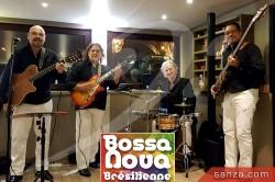 Bossa-Nova du Brésil | RueduSpectacle.com