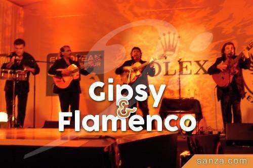 Flamenco Andalou | RueduSpectacle.com
