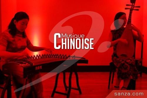 Musique Chinoise | RueduSpectacle.com