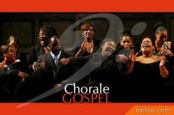 Chorale Gospel | RueduSpectacle.com