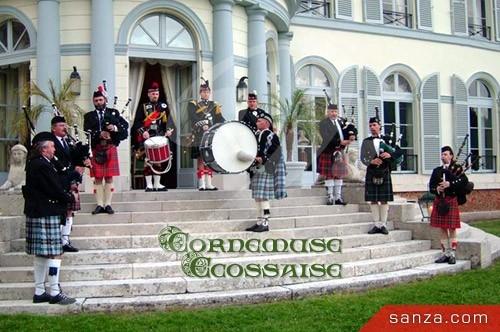 Cornemuse Ecossaise   RueduSpectacle.com