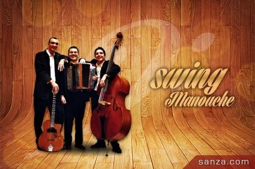 Jazz Manouche | RueduSpectacle.com