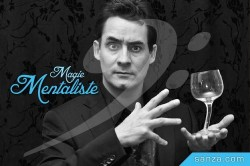 Magicien Mentaliste | RueduSpectacle.com