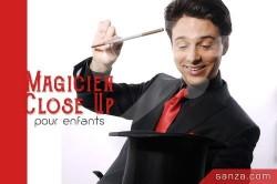 Magicien pour Enfants | RueduSpectacle.com