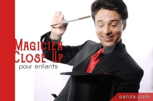 Magicien pour Enfants   RueduSpectacle.com