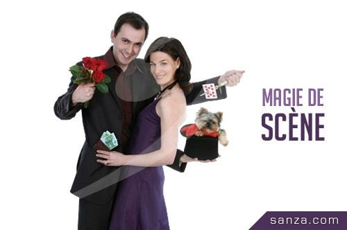 Magie de Scène | RueduSpectacle.com