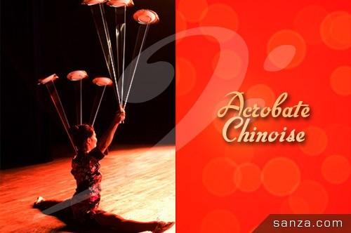 Acrobate | RueduSpectacle.com