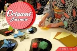 Origami | RueduSpectacle.com