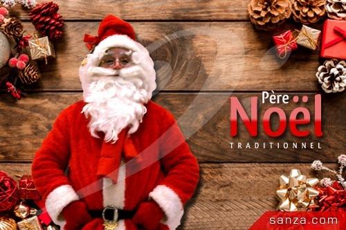 Père Noël | RueduSpectacle.com
