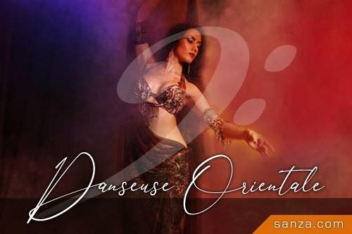 Danseuse Orientale | RueduSpectacle.com