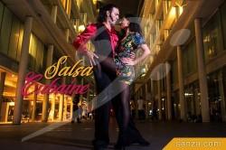Danseurs de Salsa | RueduSpectacle.com
