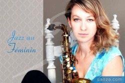Jazz Féminin | RueduSpectacle.com