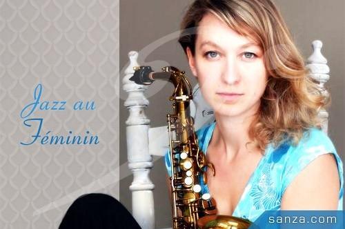 Jazz Féminin   RueduSpectacle.com