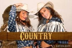 Danseurs Country   RueduSpectacle.com