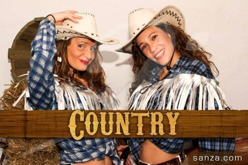 Danseurs Country | RueduSpectacle.com
