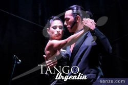 Danseurs de Tango | RueduSpectacle.com