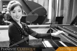 Pianiste Classique | RueduSpectacle.com
