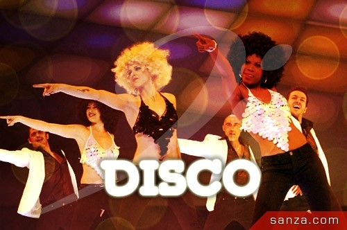 Danseurs de Disco | RueduSpectacle.com