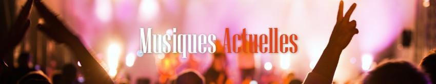 Groupes de Musiques Actuelles   RueduSpectacle.com