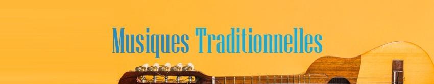 Musiques Traditionnelles événementiel   RueduSpectacle.com