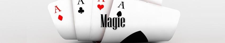 Magiciens pour votre événement | RueduSpectacle.com